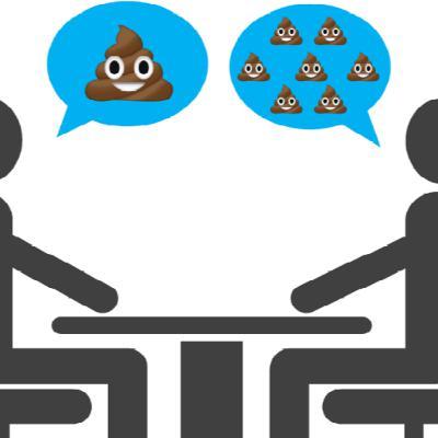 WRP #7: Zwei Männer, drei Fragen