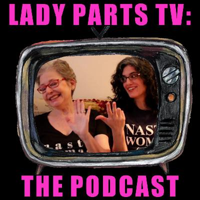 Podcast #105 - Claire and Olivia, Jack Irish and More