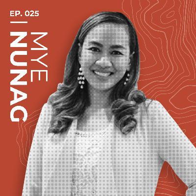 Mye Nunag: Faith to See, Courage to Hide, Boldness to Defy