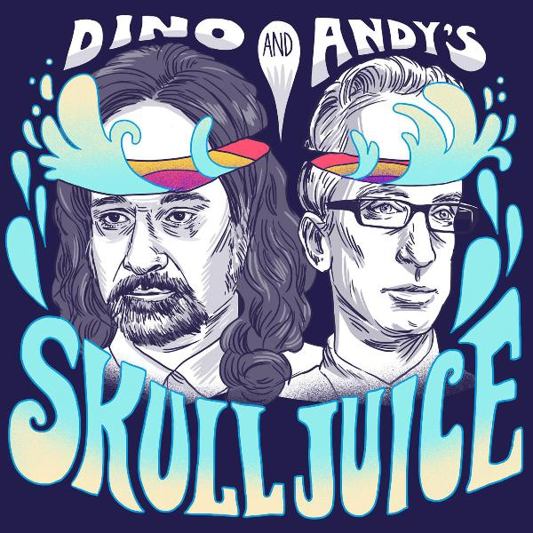 0 - Dino and Andy/Andy and Dino Write Their Theme Song