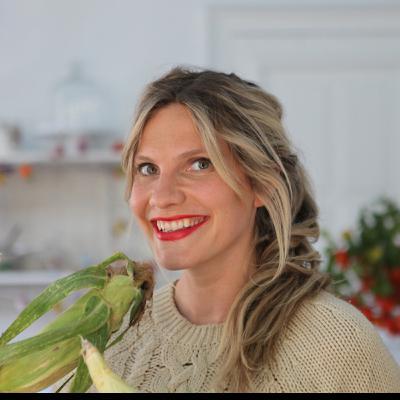 #18 Minipod - Angèle Ferreux-Maeght : Nourriture bienfaisante pour petits et grands
