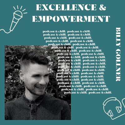 Billy Gollner - excellence & empowerment