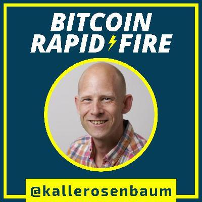 GROKKING BITCOIN w/ Author Kalle Rosenbaum