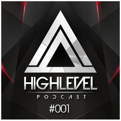 HighLevel Podcast #001