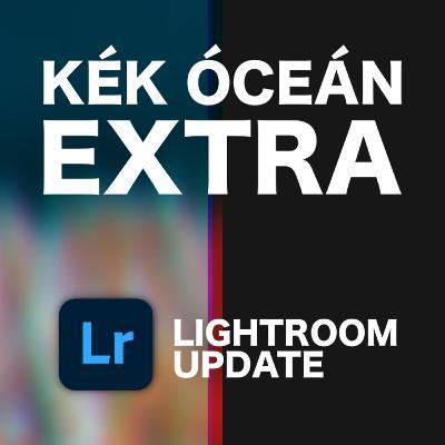 Vesz még valaki Lightroom preset packokat? | Kék Óceán Podcast Extra #29