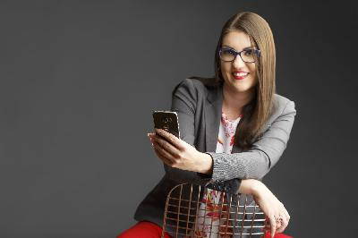 Episode #21 – Getting the Instagram Results You Want with Jenn Hermann of Jenn's Trends