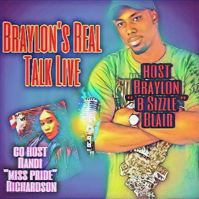 Braylons Real Talk Live S4 EP 10