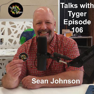 106: Social Media & Digital Marketing Guru Comes At You With 10 Hot Tips To Go Viral // Sean Johnson