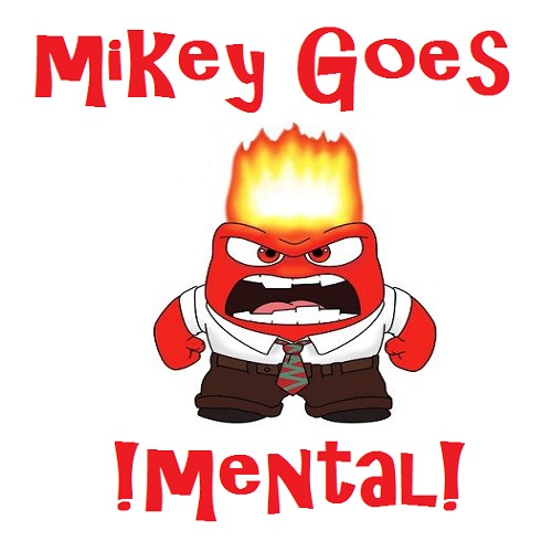 """""""Mikey Goes Mental"""" From Ep #45 // Facebook Group Admin"""