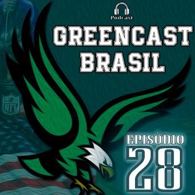 GreencastBR 28 – Análise Draft 2019