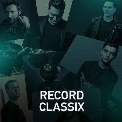Record Classix #017 (22-10-2021)