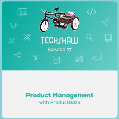 Product Management with ProductBaze