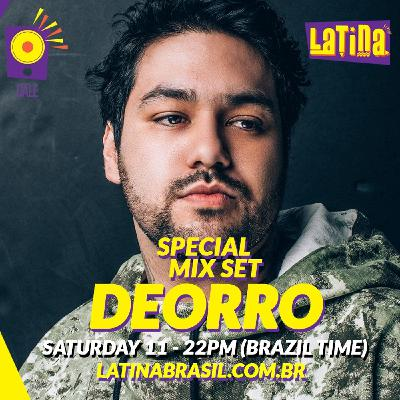 Dale Especial - Dj Deorro