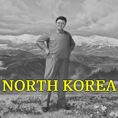 073 - North Korea