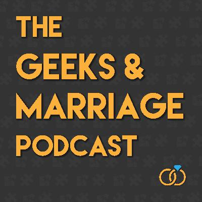 Stephen Kent talks Star Wars Romance!
