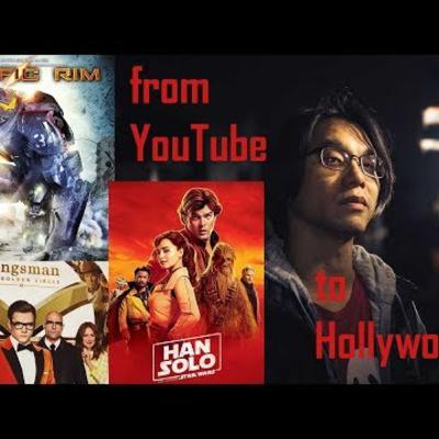 From YouTube to Hollywood - Talk with filmmaker Yung Lee - Filmmaking Times Live #57
