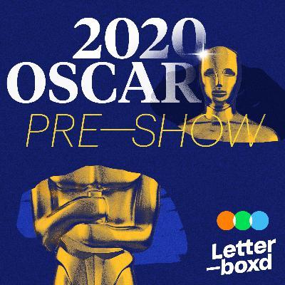 1: 2020 Oscar Pre-Show