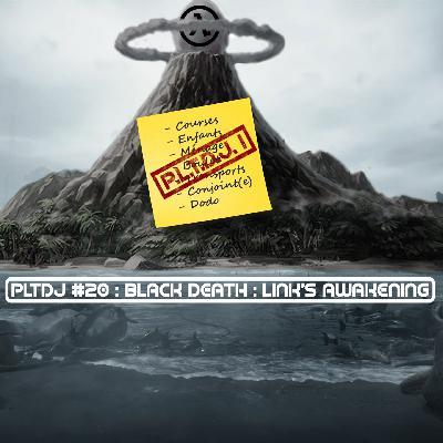 Black Death : Link's awakening