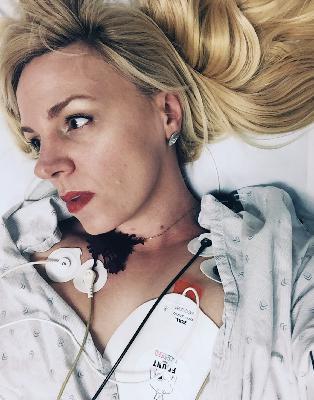 469 Chronic Health Issues - Karolyn Gehrig