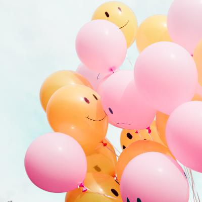 KreatívSpirit Podcast 7. adás - Miben segít az, ha mosolyogva szenvedsz