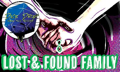 Lost and Found Family || Episode 8