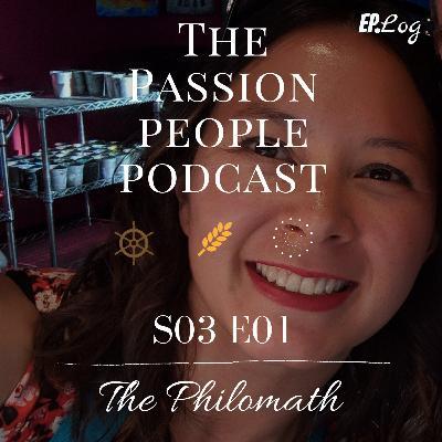The Philomath