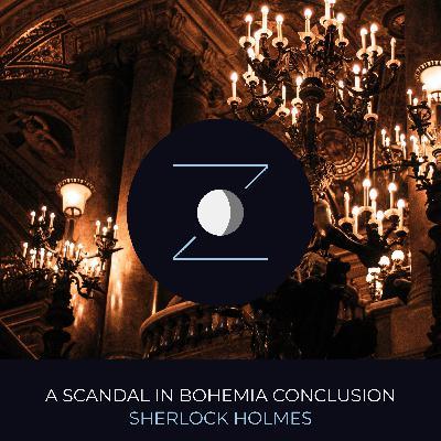 A Scandal in Bohemia Conclusion | Sherlock Holmes