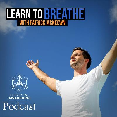 EA Ep.32 - How mastering breathing can transform your health with Patrick McKeown