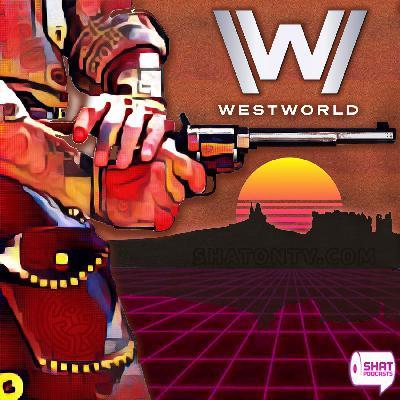 Ep.09: Westworld - 103 - Telegraph