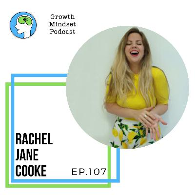 107: From Psychotherapy to Sex therapy - Rachel Jane-Cooke, Entrepreneur and Therapist