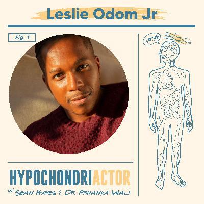 Leslie Odom Jr. / Swine Flu