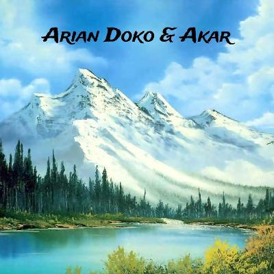 Canopy Sounds 89: Arian Doko & Akar