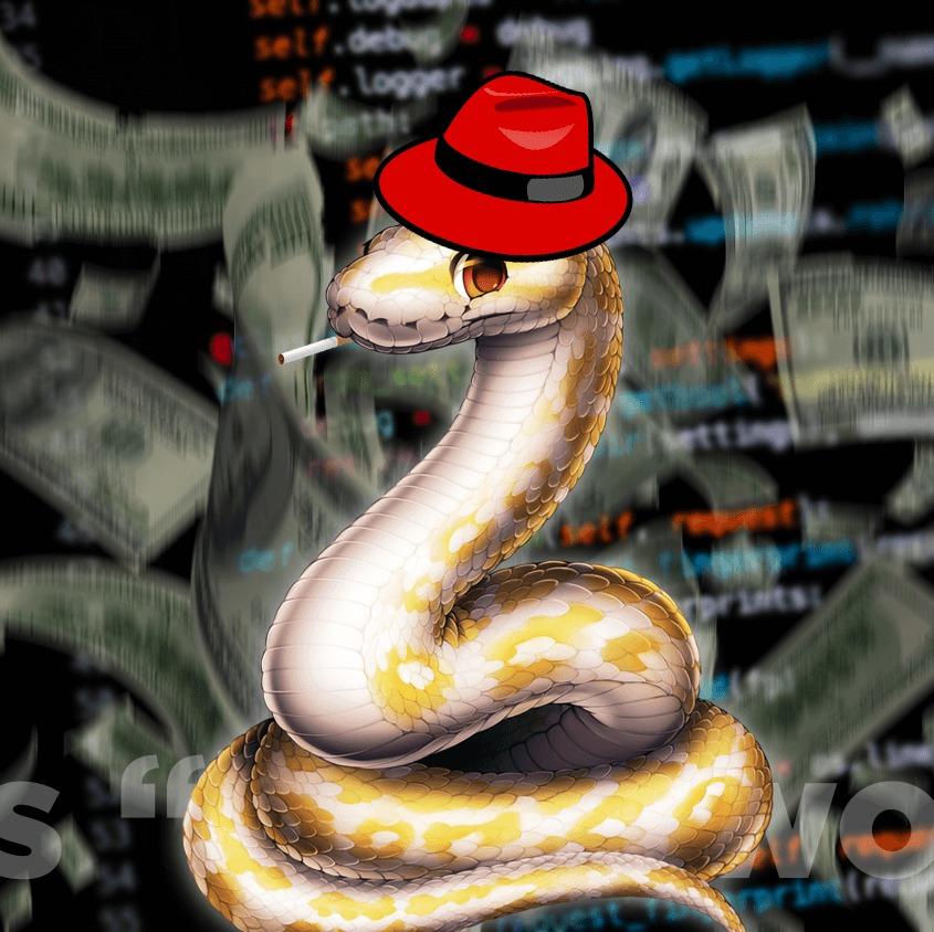 #36 - Tag #22: Python