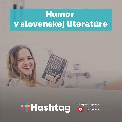 #Literatúra - Humor v slovenskej literatúre