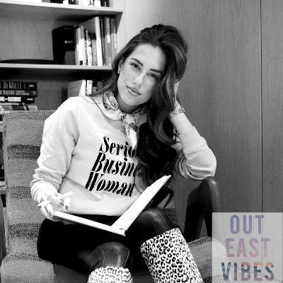 Episode 4 - DJ Nicole Rosé