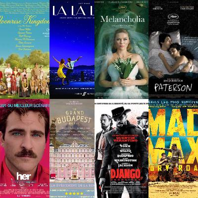 POPCORN HORS SERIE - LE FILM DE LA DECENNIE