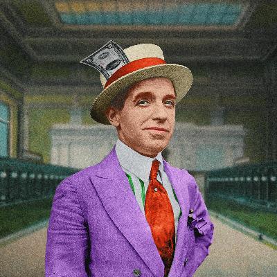 The Eponymous Mr. Ponzi