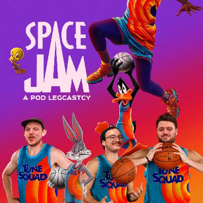 Space Jam: A New Legacy with James Newman