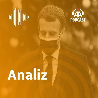 Türkiye-Fransa ilişkilerinde tarih tekerrür mü ediyor?