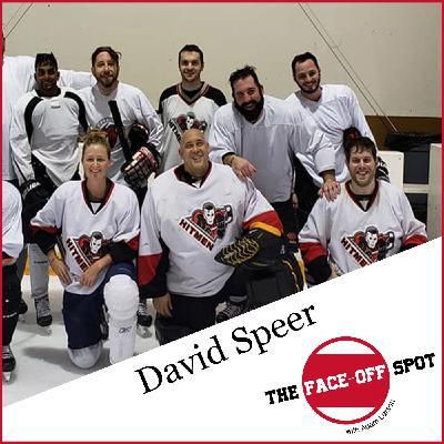 Episode 44 - David Speer