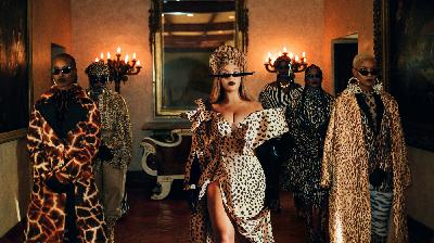 Beyonce's Black Is King