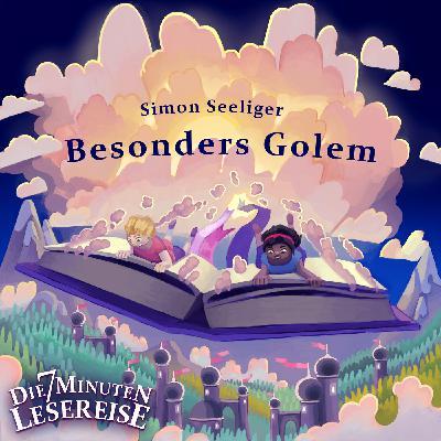 Besonders Golem von Simon Seeliger