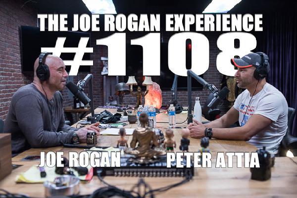 #1108 - Peter Attia