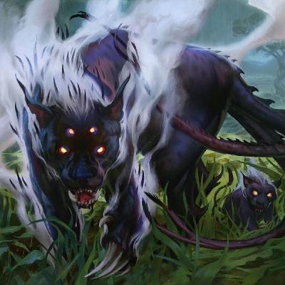 Muterende monsters op elkaar stapelen in Ikoria   #039