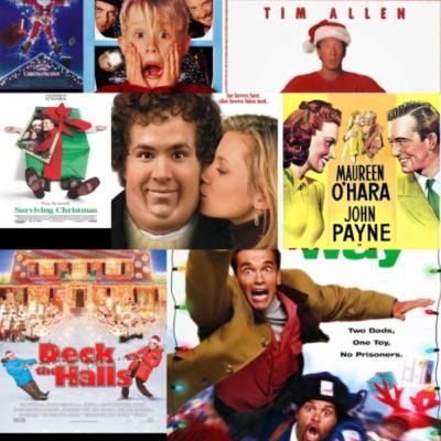 RETRO Top 5 Christmas Movies