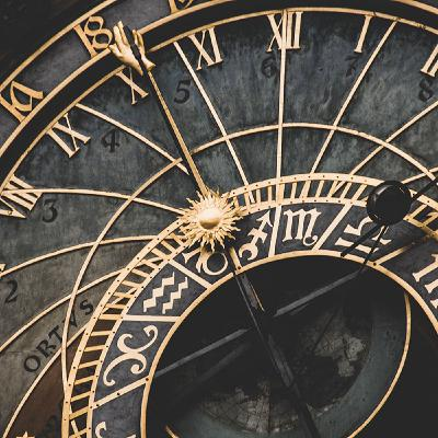 Rambling Thoughts on Time, Ecclesiastes 3 September 20, 2020
