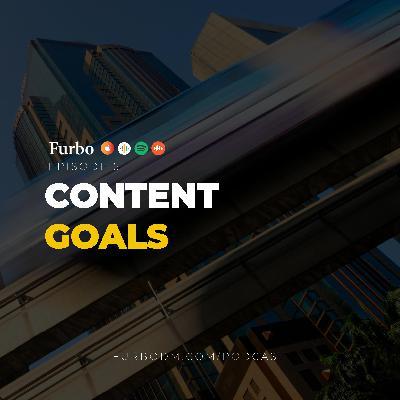 E51: Content Marketing Goals | با بازاریابی محتوا به چه هدفهایی میتوانیم برسیم؟