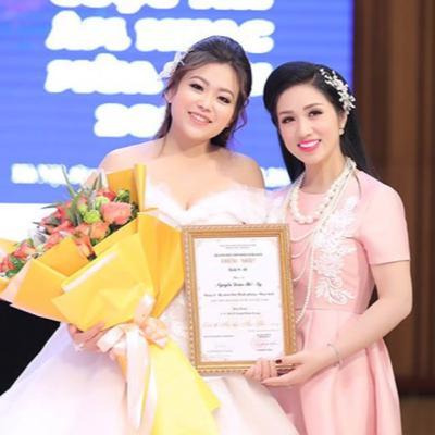 """VOV - Chát với người nổi tiếng: Ca sĩ Nguyễn Đoàn Thảo Ly – cô gái được mệnh danh là """"công chúa opera"""""""