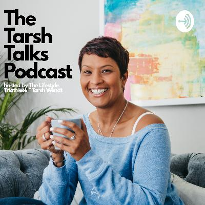 Tarsh Talks - Her take on the 2020 Stomp the Pedal Camp