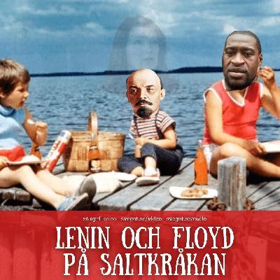 135. Lenin och Floyd på Saltkråkan